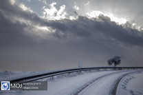 پیش بینی وضعیت جوی تهران تا ۱۸ آذر/ بارش برف و باران در اغلب نقاط کشور طی سه روز آینده
