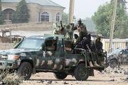 3 حمله تروریستی در شمال شرق نیجریه حداقل 30 کشته برجا گذاشت