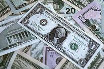 نرخ دلار مبادله ای 3420 تومان تعیین شد