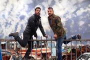 نقد و نمایش فیلم «بارکد» در فرهنگسرای ارسباران