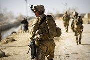 قاچاق ۳۰ تانکر نفت سوریه به عراق توسط آمریکا