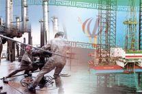 روند کاهشی تولید نفت ایران متوقف شد