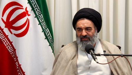 دشمن به دنبال ایجاد توطئه در منطقه است تا از گسترش قدرت ایران ممانعت کند