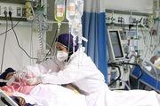 بستری شدن 20 بیمار جدید  کرونایی در منطقه کاشان / فوت 3 بیمار