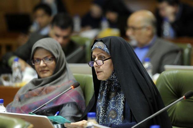 مصوبه اشتباه برج باغ، درختان تهران را به تاراج برد