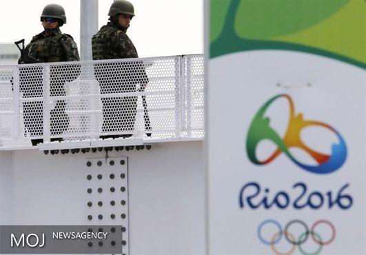 بحران امنیتی جدید در فاصله ۵ روز تا المپیک ۲۰۱۶ریو