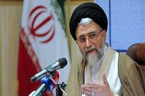 تاکید حجت الاسلام خطیب برتعامل بیشتر بین وزارت اطلاعات و«آجا»