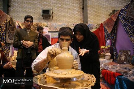 سومین جشنواره دستاوردهای کانون های فرهنگی تربیتی سراسر کشور