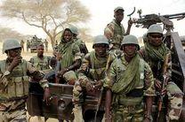 پیشروی داعش در شمال شرقی نیجریه