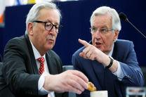 بریتانیا و اتحادیه اروپا بر ادامه گفتگوهای برگزیت تاکید کردند