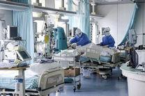 شناسایی ۸۲ بیمار کرونایی جدید