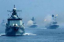 واکنش نیروی دریایی آمریکا به بیانیه ارتش