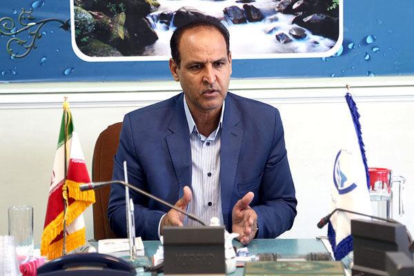 اتصال 140 هزار خانوار قمی به شبکه فاضلاب