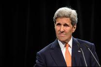کری: سعودیها از توافق هستهای حمایت میکنند