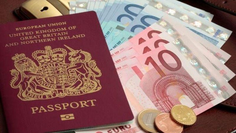 قیمت فروش ارز مسافرتی در 23 بهمن 97 اعلام شد