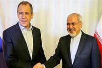 روسیه برای ایران اهمیت ویژهای دارد