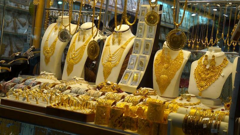 قیمت طلا ۲۳ تیر ۹۹/ قیمت هر انس طلا اعلام شد