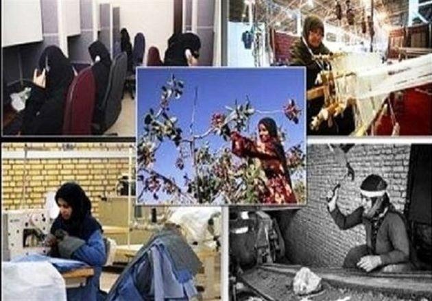 """اجرای طرح """"روستای بدون بیکار"""" در استان گلستان"""