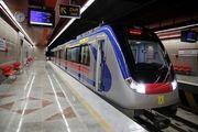 قیمت بلیت مترو از اول اردیبهشت سال 97 افزایش می یابد