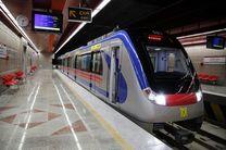 تمهیدات رایگان مترو به شهروندان تهرانی در روز جهانی قدس