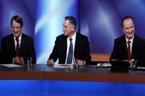 دور دوم انتخابات ریاست قبرس یونانی نشین
