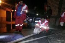 امدادرسانی به 165 حادثه دیده ناشی از سیل و آبگرفتگی در شرق استان