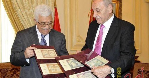 بی توجهی محمود عباس در باره آوارگان فلسطینی