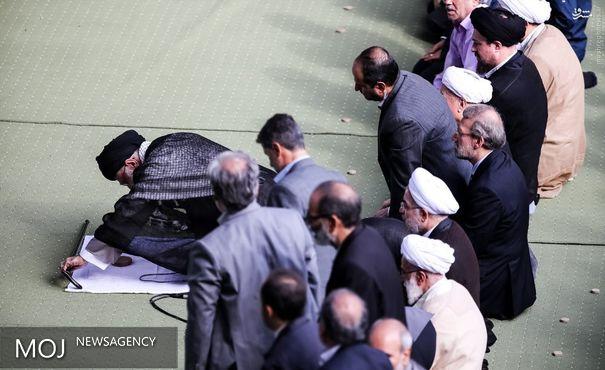 نماز عید فطر از مصلا مستقیم پخش می شود
