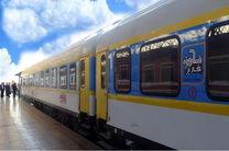 قطار تهران _ مشهد دچار حادثه شد