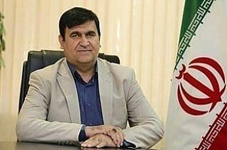 انتصاب محمد احمدی به سمت مدیرکل  بازرسی استانداری هرمزگان