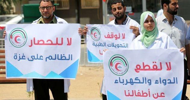 بحران آفرینی محمود عباس در نوار غزه