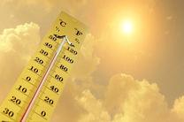 خوزستان این هفته دمای زیر 50 درجه خواهد داشت