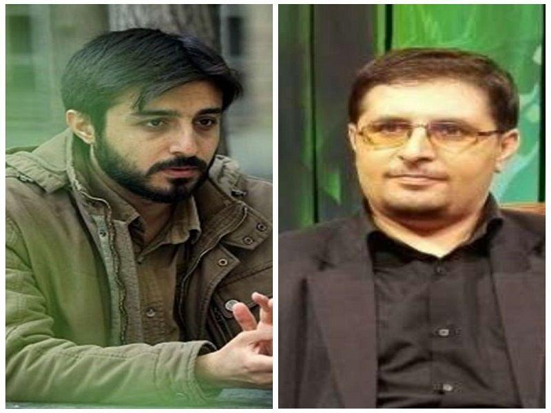 قضاوت دو شاعر فارسی در رقابت شاعران جوان ایران