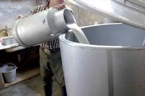 حکم ۵ سال حبس برای تولیدکننده شیر تقلبی