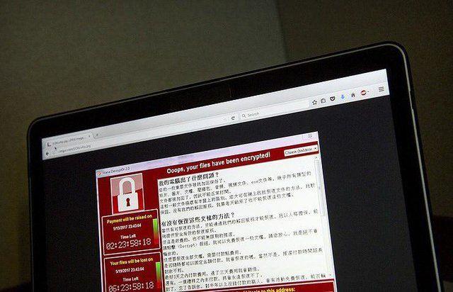 باج افزار TYRANT در حال رسوخ به کشور است