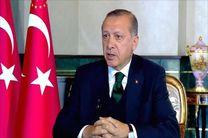 ادعای بیاساس اردوغان علیه ایران