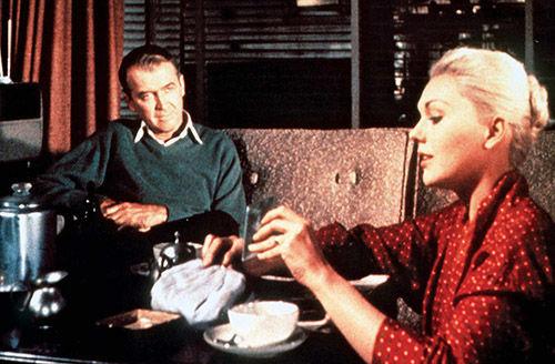 دانلود زیرنویس فیلم Vertigo 1958