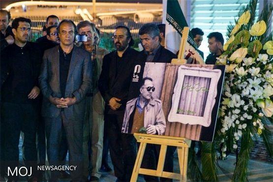 تمهیدات ترافیکی پلیس راهور برای مراسم تشییع پیکر کیارستمی