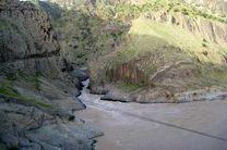 96 درصد آبهای زیرزمینی گلستان در حال استحصال است