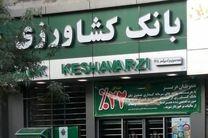 واریز بیش از ۱۱۱۴ میلیارد ریال وجوه خرید تضمینی گندم به حساب کشاورزان استان تهران توسط بانک کشاورزی