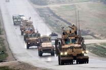 آغاز عقب نشینی آمریکا از سوریه
