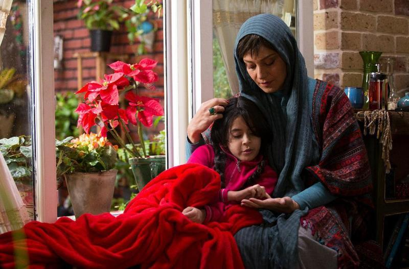 پایان تدوینِ خداحافظ دختر شیرازی