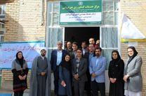 سه مرکز خدمات کشاورزی غیردولتی در شهرستان تفت افتتاح شد