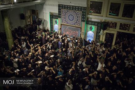 شب+بیست+و+سوم+ماه+مبارک+رمضان+در+مسجد+ارگ+بازار (3)