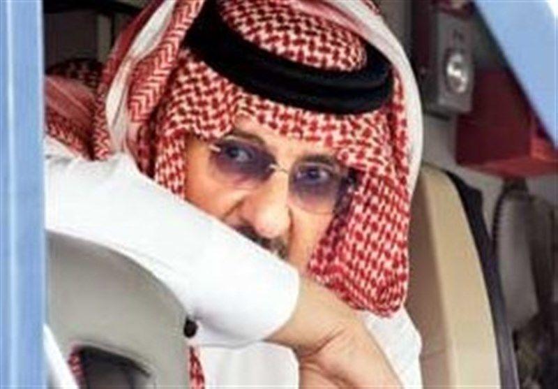 دستور محمد بن سلمان به گارد سلطنتی برای بازداشت خانگی بن نایف