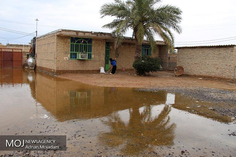 هشدار درخصوص وقوع سیلاب در استان های شمالی