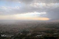 کیفیت هوای تهران در 9 تیر سالم است