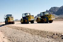 اجرای بیش از 40 پروژه راهسازی در استان اصفهان