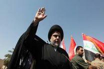 احتمال ائتلاف مقتدی صدر با جریان الوطنیه ضعیف است/بزرگنمایی نفوذ ایران در بغداد کار تبلیغاتی آمریکا است