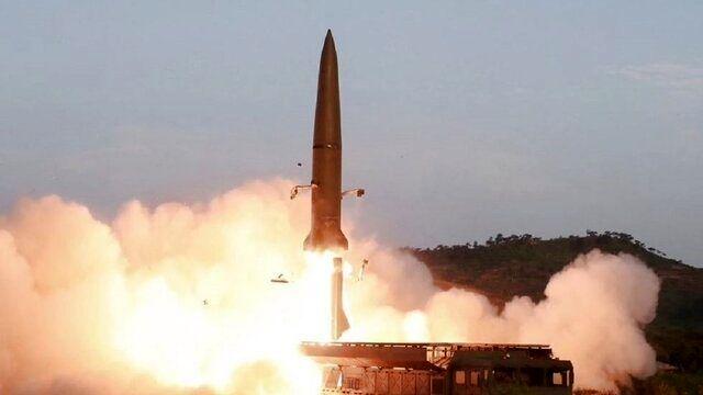 آمریکا و رژیم صهیونیستی آزمایش مشترک موشکی انجام دادند
